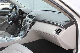 2010 Cadillac CTS Sedan Hollywood, Florida 21