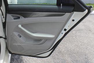 2010 Cadillac CTS Sedan Hollywood, Florida 48