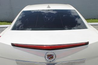 2010 Cadillac CTS Sedan Hollywood, Florida 35