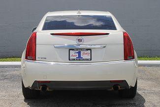 2010 Cadillac CTS Sedan Hollywood, Florida 44