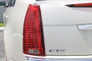 2010 Cadillac CTS Sedan Hollywood, Florida 32