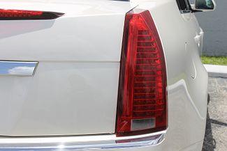 2010 Cadillac CTS Sedan Hollywood, Florida 33