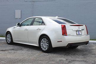 2010 Cadillac CTS Sedan Hollywood, Florida 7