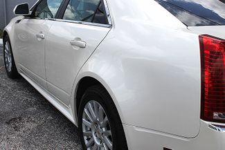 2010 Cadillac CTS Sedan Hollywood, Florida 8