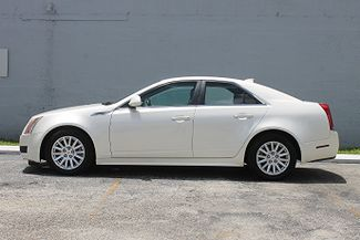 2010 Cadillac CTS Sedan Hollywood, Florida 9