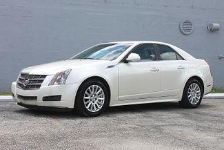 2010 Cadillac CTS Sedan Hollywood, Florida 41