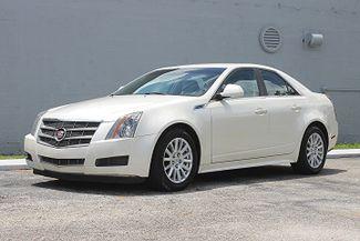 2010 Cadillac CTS Sedan Hollywood, Florida 10