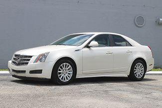 2010 Cadillac CTS Sedan Hollywood, Florida 23