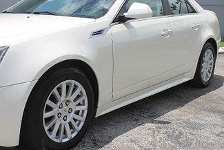 2010 Cadillac CTS Sedan Hollywood, Florida 11