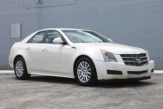 2010 Cadillac CTS Sedan Hollywood, Florida 37