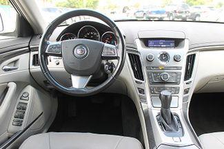 2010 Cadillac CTS Sedan Hollywood, Florida 17