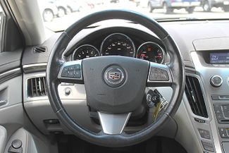 2010 Cadillac CTS Sedan Hollywood, Florida 15