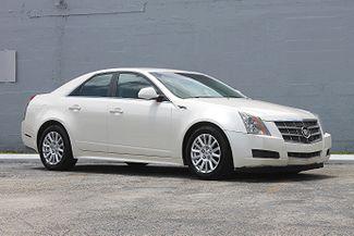 2010 Cadillac CTS Sedan Hollywood, Florida 49