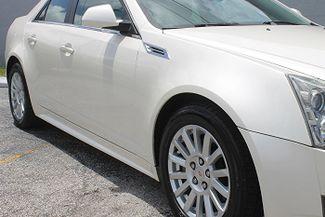 2010 Cadillac CTS Sedan Hollywood, Florida 2