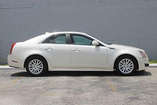 2010 Cadillac CTS Sedan Hollywood, Florida 3
