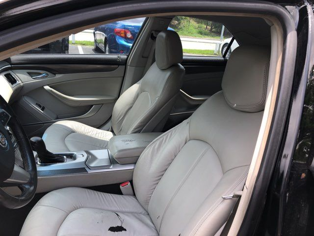 2010 Cadillac CTS Sedan luxury Houston, TX 14