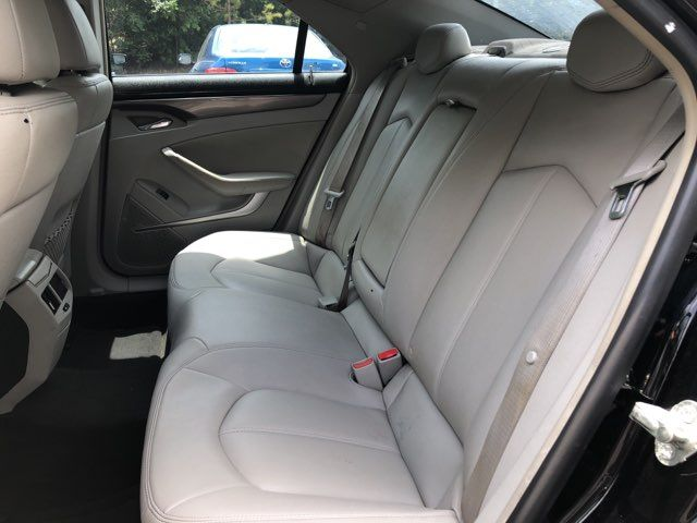 2010 Cadillac CTS Sedan luxury Houston, TX 15