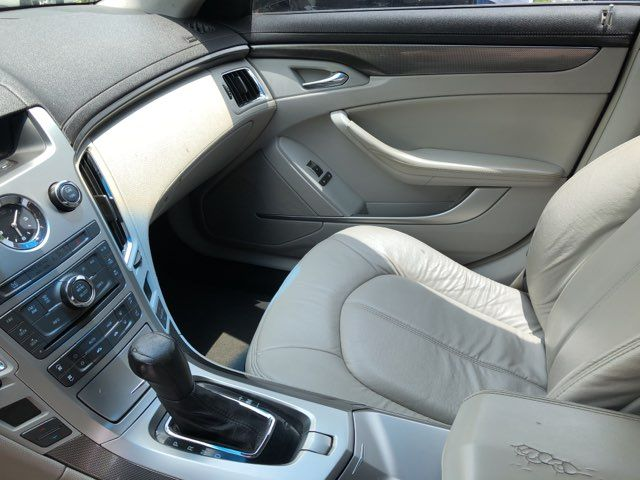 2010 Cadillac CTS Sedan luxury Houston, TX 20