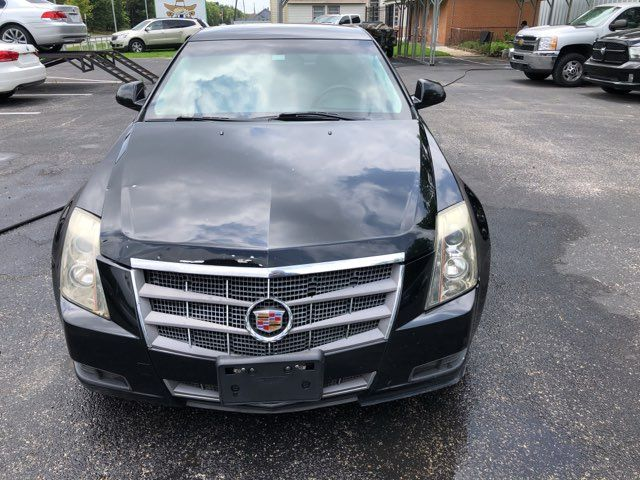 2010 Cadillac CTS Sedan luxury Houston, TX 3