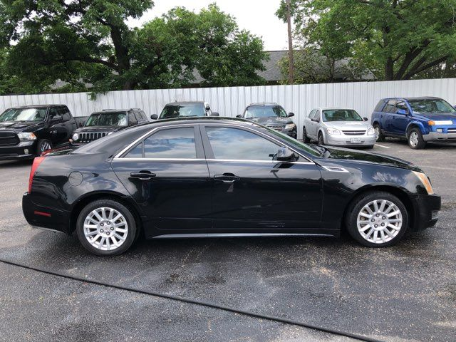 2010 Cadillac CTS Sedan luxury Houston, TX 6