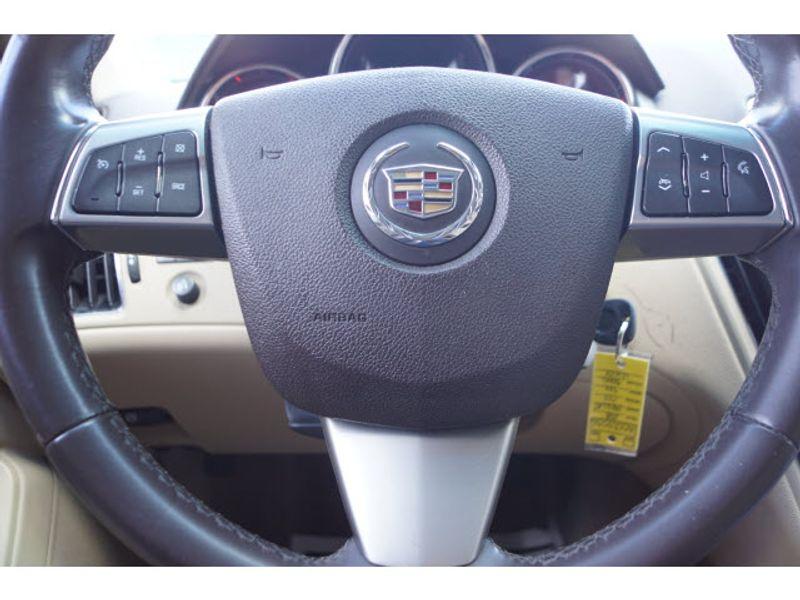 2010 Cadillac CTS Sedan Luxury  city Texas  Vista Cars and Trucks  in Houston, Texas