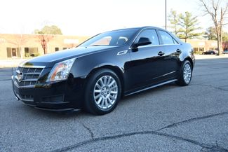 2010 Cadillac CTS Sedan in Memphis Tennessee, 38128