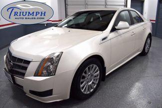 2010 Cadillac CTS Sedan Luxury in Memphis TN, 38128