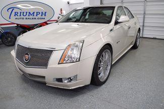 2010 Cadillac CTS Sedan Performance in Memphis, TN 38128