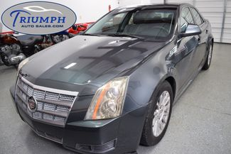 2010 Cadillac CTS Sedan in Memphis, TN 38128