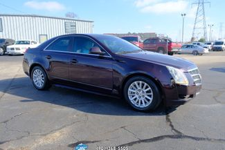 2010 Cadillac CTS Sedan Luxury in Memphis, Tennessee 38115