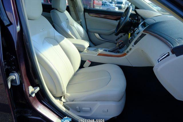 2010 Cadillac CTS Sedan Luxury in Memphis, Tennessee 38115