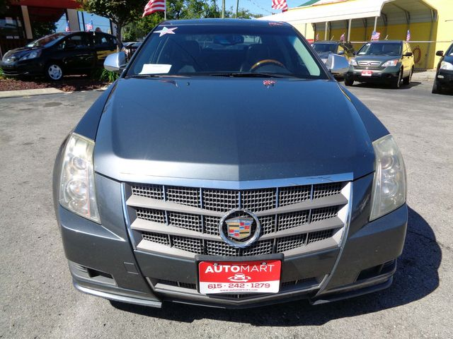 2010 Cadillac CTS Sedan Luxury in Nashville, Tennessee 37211
