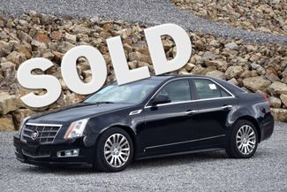 2010 Cadillac CTS Sedan AWD Naugatuck, Connecticut