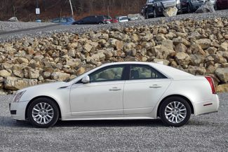 2010 Cadillac CTS Sedan Luxury Naugatuck, Connecticut 1