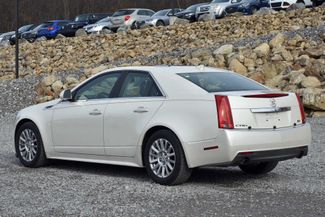 2010 Cadillac CTS Sedan Luxury Naugatuck, Connecticut 2