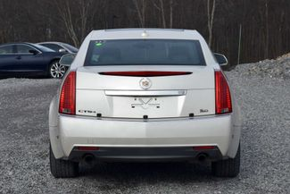 2010 Cadillac CTS Sedan Luxury Naugatuck, Connecticut 3