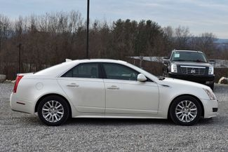2010 Cadillac CTS Sedan Luxury Naugatuck, Connecticut 5