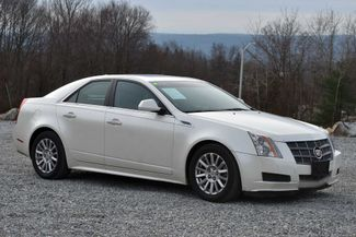 2010 Cadillac CTS Sedan Luxury Naugatuck, Connecticut 6