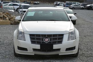 2010 Cadillac CTS Sedan Luxury Naugatuck, Connecticut 7