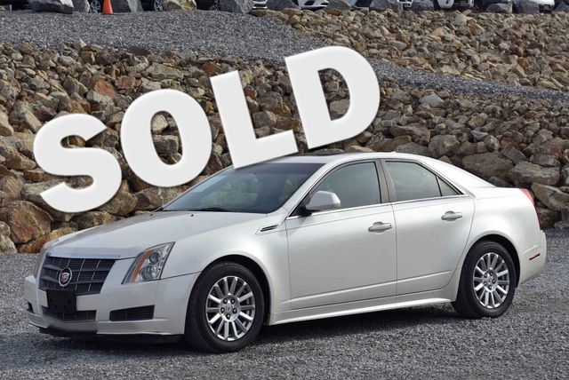 2010 Cadillac CTS Sedan Luxury Naugatuck, Connecticut