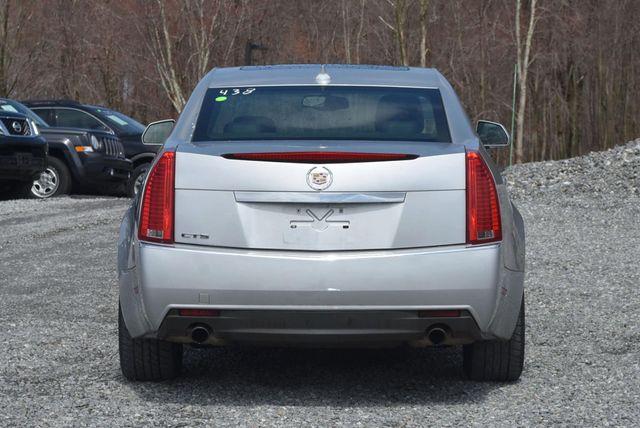 2010 Cadillac CTS Sedan RWD Naugatuck, Connecticut 3