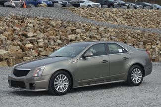 2010 Cadillac CTS Sedan Luxury Naugatuck, Connecticut 0