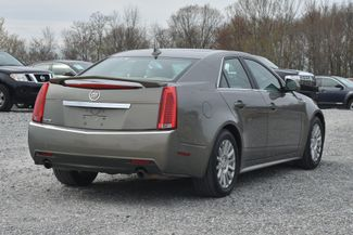 2010 Cadillac CTS Sedan Luxury Naugatuck, Connecticut 4