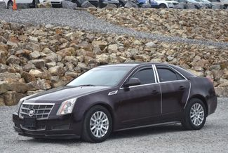 2010 Cadillac CTS Sedan Naugatuck, Connecticut