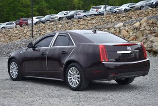 2010 Cadillac CTS Sedan Naugatuck, Connecticut 2