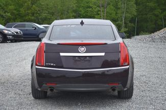 2010 Cadillac CTS Sedan Naugatuck, Connecticut 3
