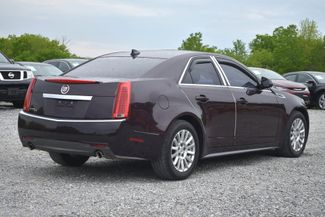 2010 Cadillac CTS Sedan Naugatuck, Connecticut 4