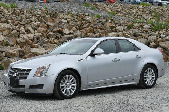 2010 Cadillac CTS Sedan Luxury Naugatuck, Connecticut