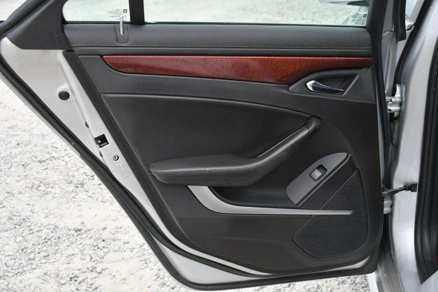 2010 Cadillac CTS Sedan Luxury Naugatuck, Connecticut 12