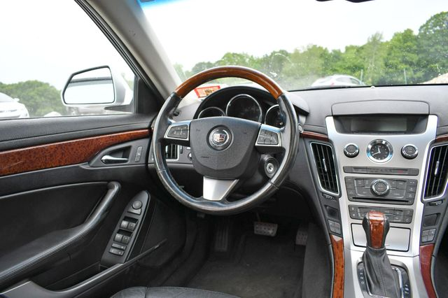 2010 Cadillac CTS Sedan Luxury Naugatuck, Connecticut 15